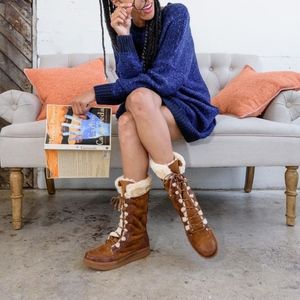 Shoes - EDDY Fall Love Boots